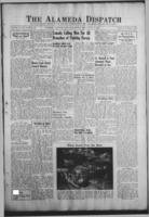 The Alameda Dispatch May 16, 1941