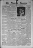 The Alameda Dispatch March 23, 1945