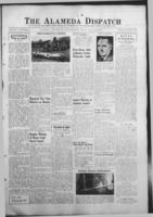 The Alameda Dispatch August 21, 1942