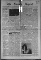 The Alameda Dispatch March 9, 1945