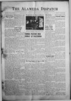 The Alameda Dispatch January 10, 1941