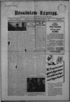 Broadview Express February 3, 1944