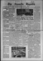 The Alameda Dispatch August 3, 1945