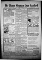 The Moose Mountain Star-Standard August 7, 1940