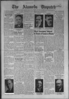 The Alameda Dispatch June 15, 1945
