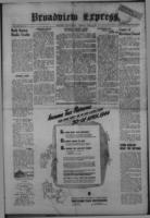 Broadview Express April 13, 1944