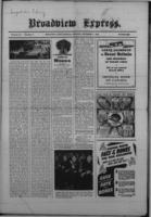 Broadview Express September 9, 1943