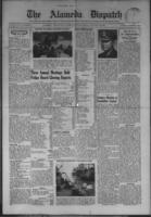 The Alameda Dispatch January 26, 1945