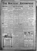 The Rouleau Enterprise August 20, 1914