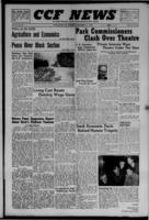 CCF News for British Columbia and the Yukon December 16, 1948