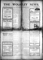The Wolseley News June 17, 1914