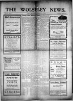 The Wolseley News July 15, 1914