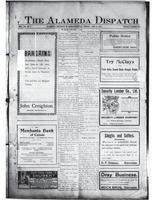 The Alameda Dispatch January 9, 1914