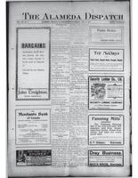 The Alameda Dispatch February 6, 1914