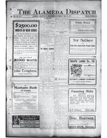 The Alameda Dispatch February 20, 1914