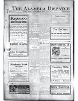The Alameda Dispatch February 27, 1914