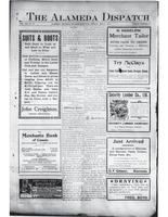 The Alameda Dispatch May 8, 1914