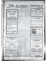 The Alameda Dispatch May 29, 1914
