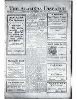 The Alameda Dispatch June 19, 1914