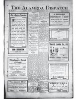 The Alameda Dispatch September 11, 1914