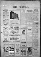 The Herald July 30, 1914
