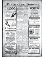 The Alameda Dispatch February 19, 1915