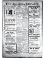 The Alameda Dispatch March 19, 1915