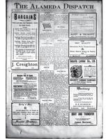 The Alameda Dispatch June 18, 1915