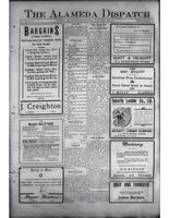The Alameda Dispatch July 2, 1915