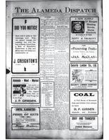 The Alameda Dispatch September 24, 1915