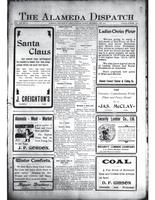 The Alameda Dispatch December 10, 1915
