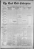 The East End Enterprise November 11, 1915