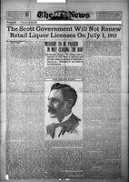 The Prairie News March 24, 1915