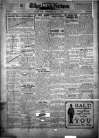 The Prairie News August 4, 1915