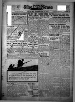 The Prairie News August 25, 1915