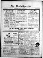 The World-Spectator April 21, 1915
