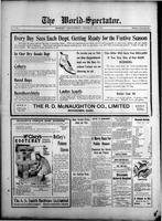 The World-Spectator December 8, 1915