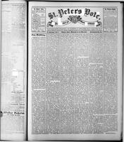 St. Peter's Bote March 10, 1915