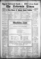 The Nokomis Times August 19, 1915