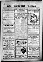 The Nokomis Times August 26, 1915