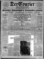 Der Courier April 7, 1915