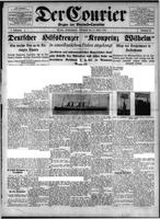 Der Courier April 14, 1915