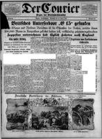 Der Courier April 21, 1915