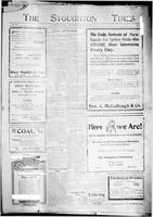 The Stoughton Times March 4, 1915