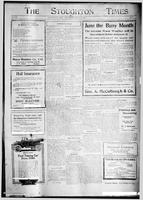 The Stoughton Times June 10, 1915