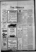 The Herald March 11, 1915