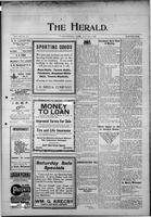 The Herald July 22, 1915