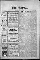 The Herald August 5, 1915