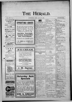 The Herald August 19, 1915