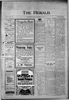 The Herald October 28, 1915